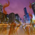 Thumbnail for Redmoon Theater Presents Inaugural Great Chicago Fire Festival