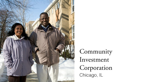 Community Investment Corporation