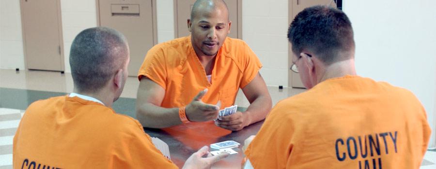 Inmatesplayingcards