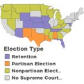 Thumbnail for Exploring Campaign Contributions in State Supreme Court Races