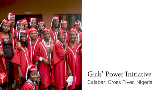Girls' Power Initiative