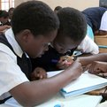 Thumbnail for Initiative to Focus on Girls' Secondary Education