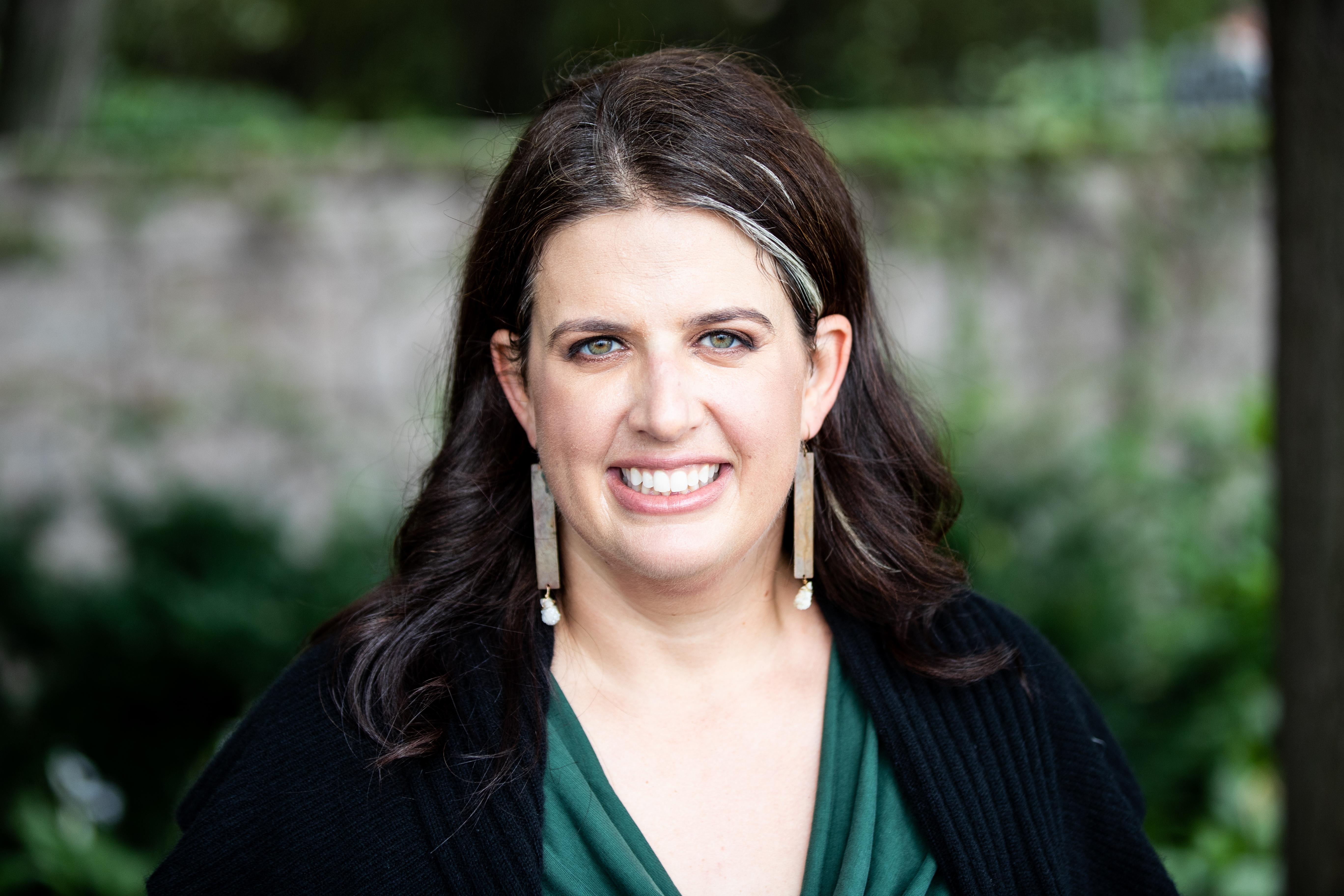 Becca Heller - MacArthur Found...