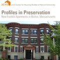 Thumbnail for Case Studies Look at Housing Preservation Efforts
