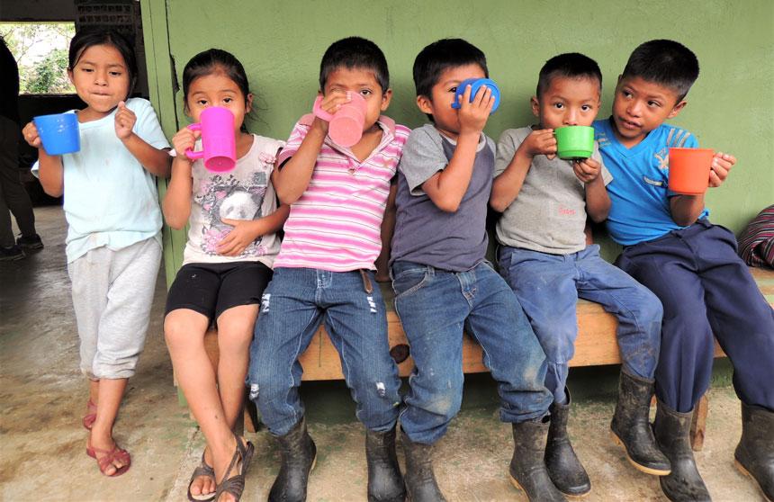 Indigenous-school-children