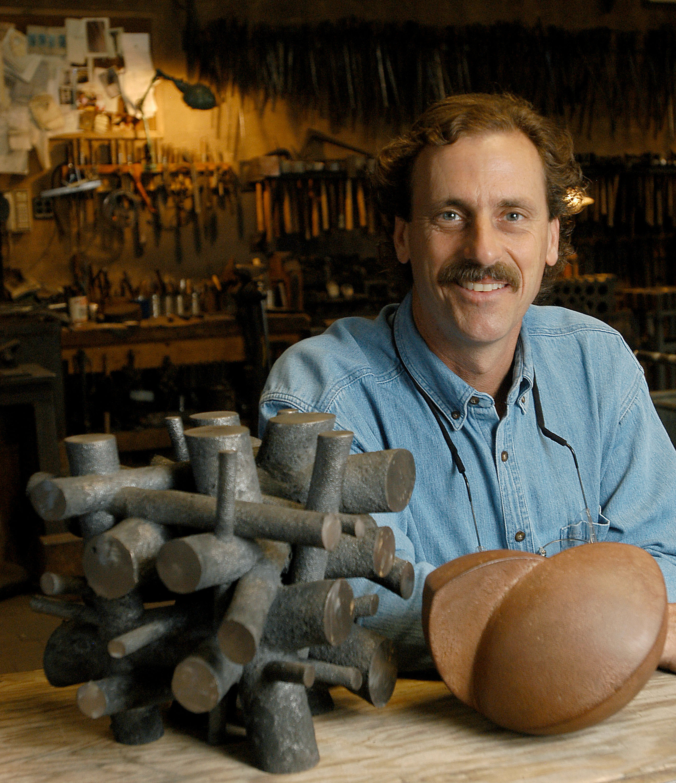 joyce blacksmiths tom famous known john macarthur foundation well macfound reddit via
