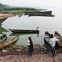 Thumbnail for Livelihoods at Risk as Freshwater Species in Africa's Largest Lake Face Extinction