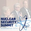 Thumbnail for Nuclear Experts Summit to Focus on Eliminating Weapons-Usable Material