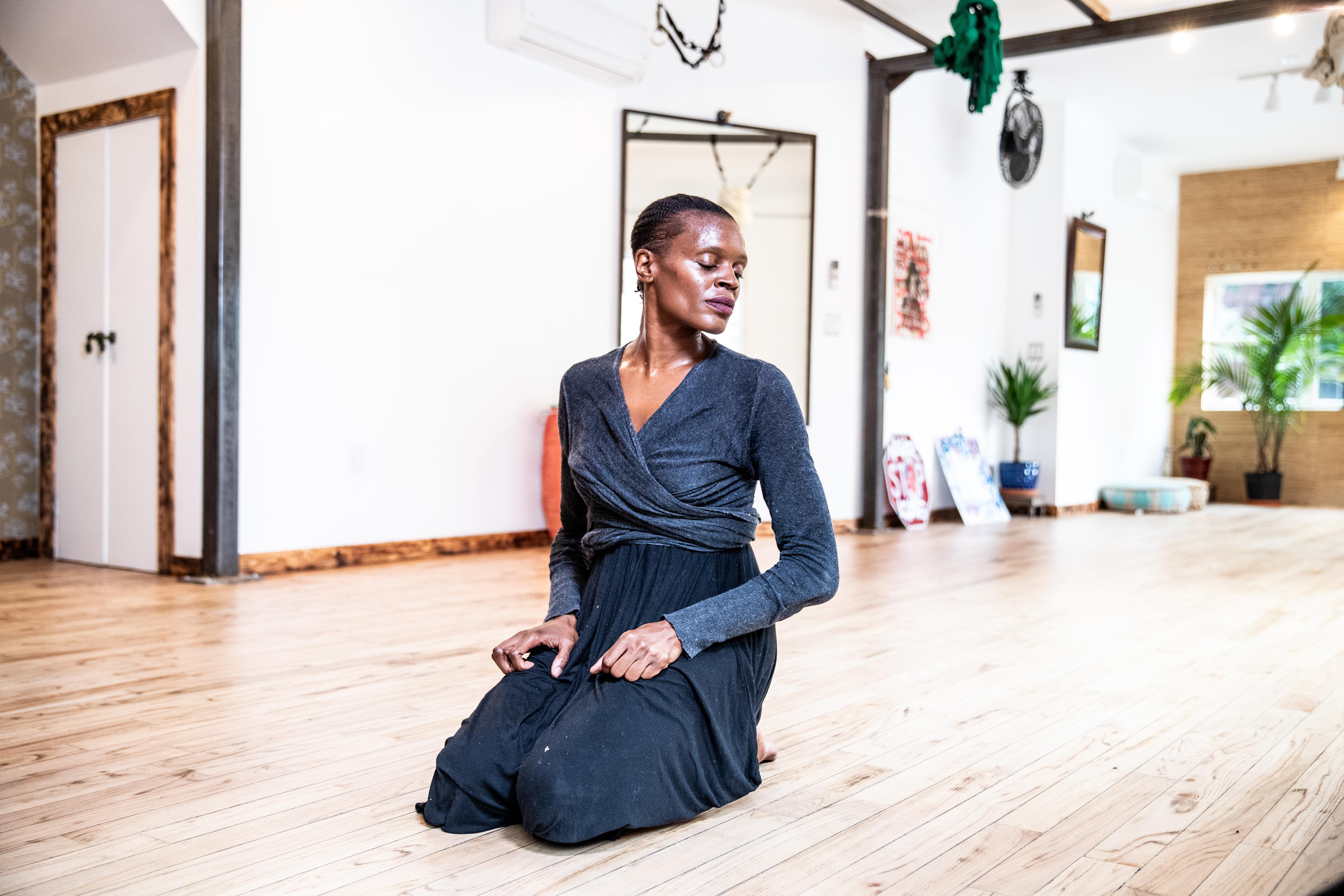Okwui Okpokwasili - MacArthur Foundation