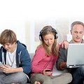Thumbnail image for Gaps in Perception about Teens' Online Behavior