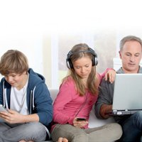 essays on generation gap between parents and children Difference, interests, entertainment - generation gap: the gap between parents and children.