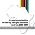 Thumbnail for A Decade of Improvement in African Higher Education