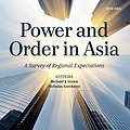 Thumbnail image for Survey Examines Expectations for Regional Power and Order in Asia