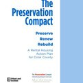 Thumbnail for The Preservation Compact: A Rental Housing Action Plan for Cook County