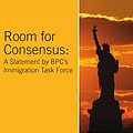 Thumbnail image for Room for Consensus: Principles for the Immigration Debate