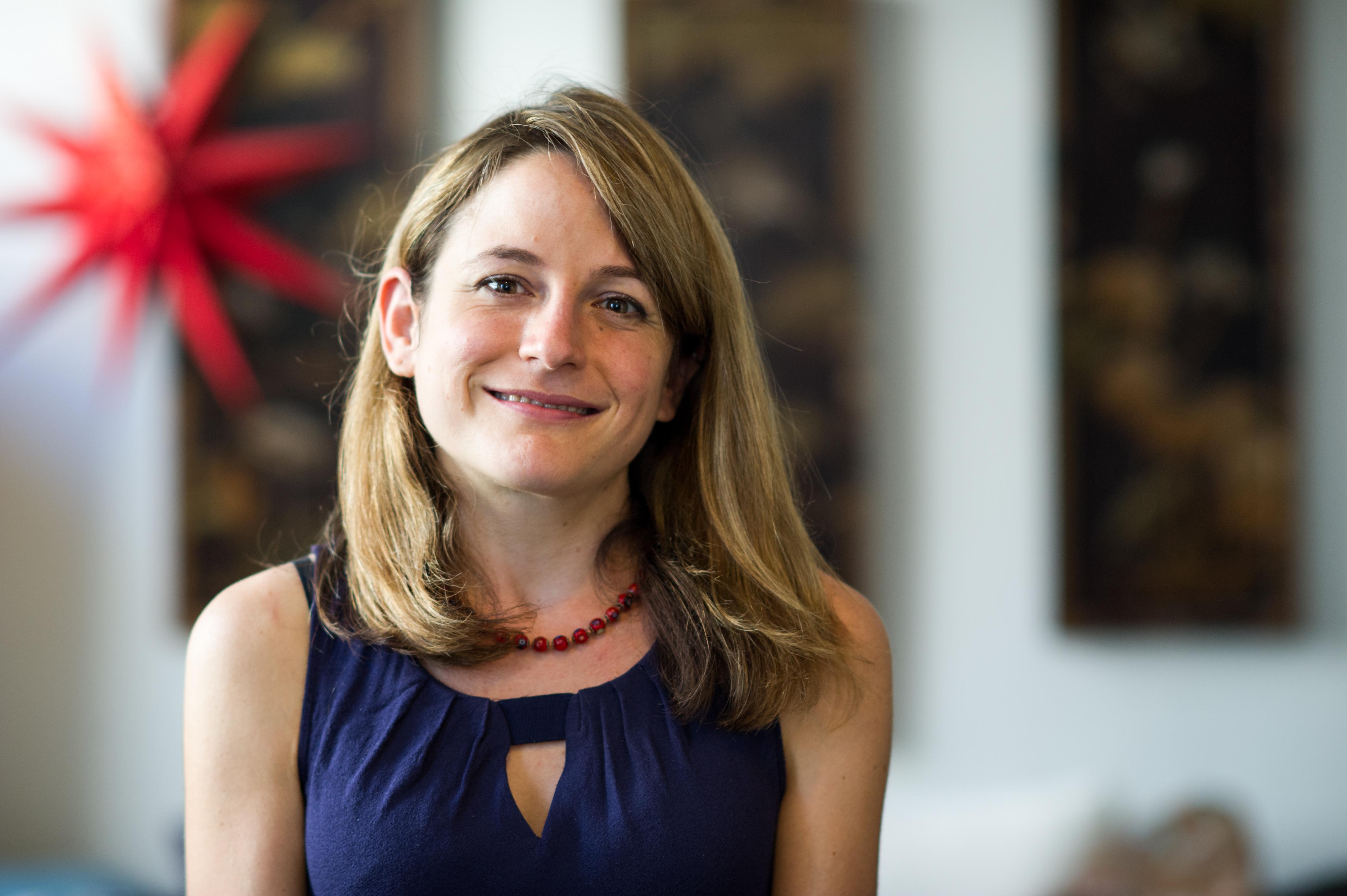 Karen Russell - MacArthur Foundation