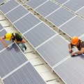 Thumbnail for Illinois Surpasses 100,000 Clean Energy Workers