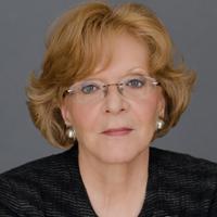 Portrait of Julia Stasch, MacArthur President