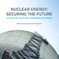 Thumbnail for Voluntary Consensus Standards Can Establish Efficient and Safe Nuclear Operations