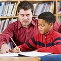 Thumbnail image for Intensive Tutoring Proves Effective for Chicago Youth