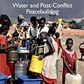 Thumbnail image for Water and Post-Conflict Peacebuilding