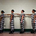 Thumbnail for Report Finds Fast Growth of Women in Jails