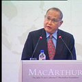 Amb Barry Desker at the Launch of the MacArthur Foundation Asia Security Initiative thumbnail