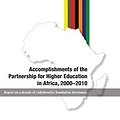 Accomplishments of the Partnership for Higher Education in Africa thumbnail