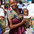 Improving Outcomes, Quality of Maternal Health in Sub-Saharan Africa thumbnail