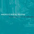 """America's Rental Housing"" Live Webcast thumbnail"