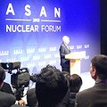 MacArthur President Robert Gallucci Addresses ASAN Nuclear Forum thumbnail