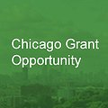 Grant Opportunity: Chicago Fund for Safe and Peaceful Communities thumbnail
