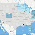 Online Tool Tracks Climate Change Responses By State thumbnail