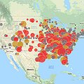 Interactive Tool Shows Status of U.S. Coal Plants thumbnail