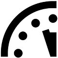 Doomsday Clock Moves to Two and a Half Minutes to Midnight thumbnail
