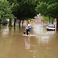 Climate Change Key Contributor to Louisiana Flooding thumbnail