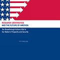 Research Universities and the Future of America thumbnail