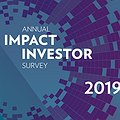 Impact Investors Prioritize Strengthening the Field thumbnail
