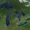 Climate Change in the Great Lakes  thumbnail