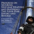 Global Nuclear Security Improving, But Some Stockpiles Still Not Safe thumbnail