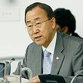 "UN's Ban Ki-moon Says ""Responsibility to Protect"" Works  thumbnail"