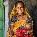 Evaluation and Learning for the Maternal Health Quality of Care Strategy in India thumbnail