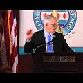 MacArthur President Robert Gallucci Addresses the City Club of Chicago thumbnail