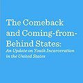 Report Shows Continued Reduction in Youth Incarceration Nationwide thumbnail
