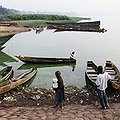 Livelihoods at Risk as Freshwater Species in Africa's Largest Lake Face Extinction thumbnail