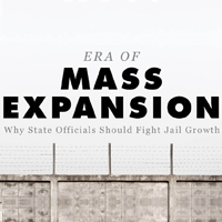 Thumbnail image for Why States Should Focus on Reducing Jail Growth