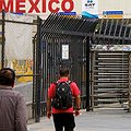 Assessing Increased Enforcement at Mexico's Border thumbnail