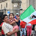 Addressing Unfair Citizenship Practices in Mexico thumbnail