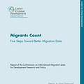 Migrants Count: Five Steps Toward Better Migration Data thumbnail