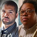 Jason Moran and George E. Lewis at the Kennedy Center thumbnail